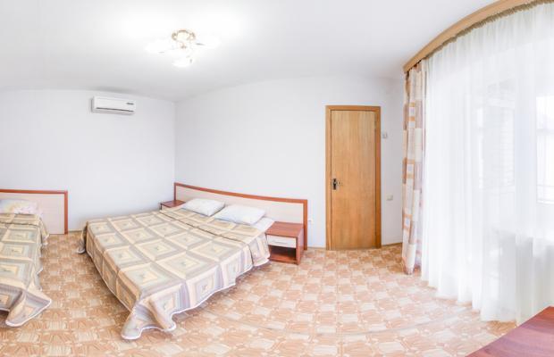 фото отеля Тихий Берег (Tihiy Bereg) изображение №17