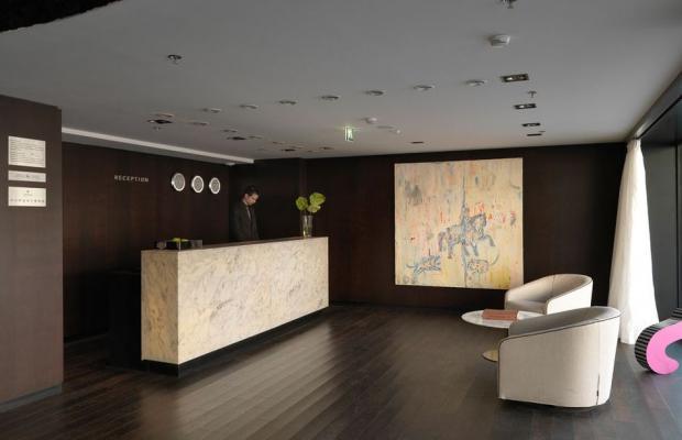 фотографии Sense Hotel Sofia изображение №44