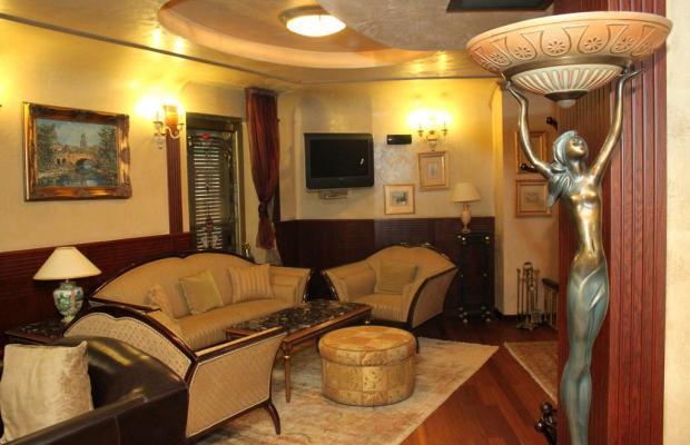 фотографии отеля Meg-Lozenetz изображение №19