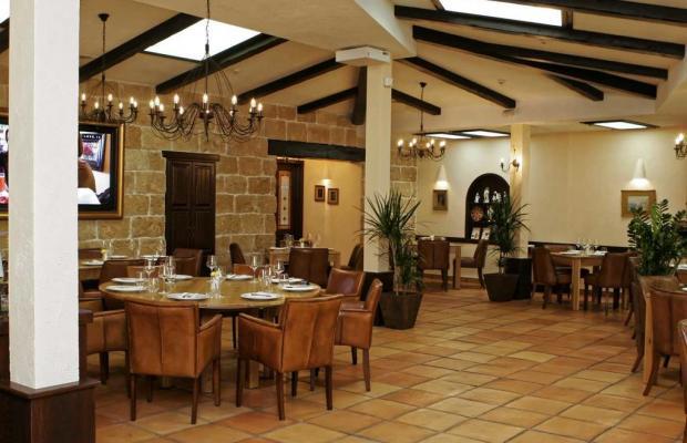 фото отеля Meg-Lozenetz изображение №5