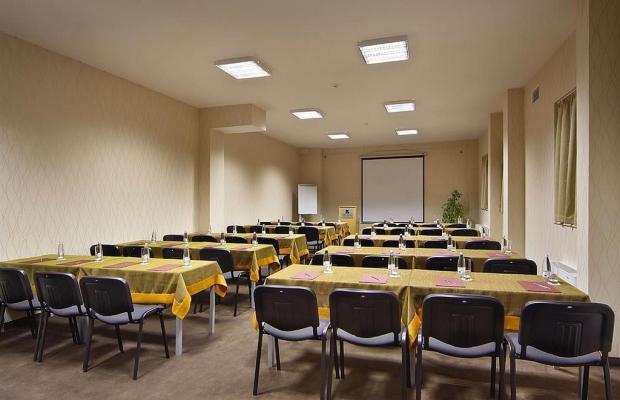 фото отеля City Avenue Hotel изображение №9