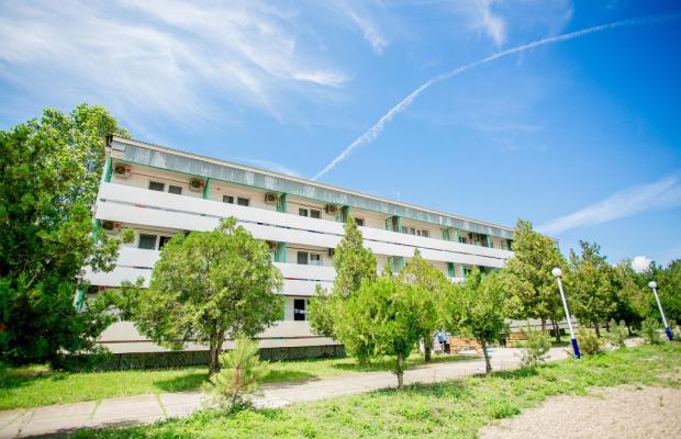 фото отеля Славянка (Slavyanka) изображение №93