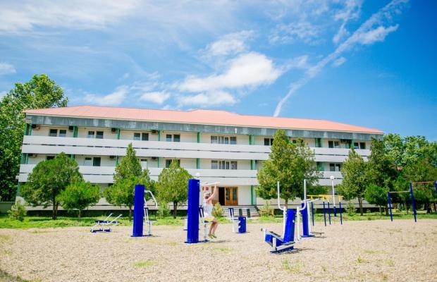 фотографии отеля Славянка (Slavyanka) изображение №87