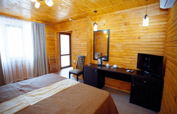 фотографии отеля Славянка (Slavyanka) изображение №35
