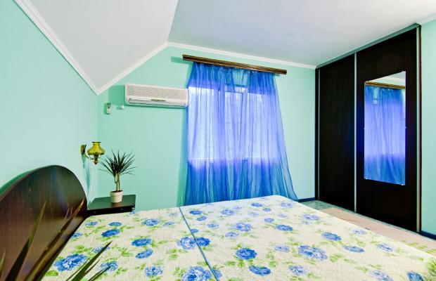 фото отеля Улыбка (Ulybka) изображение №21