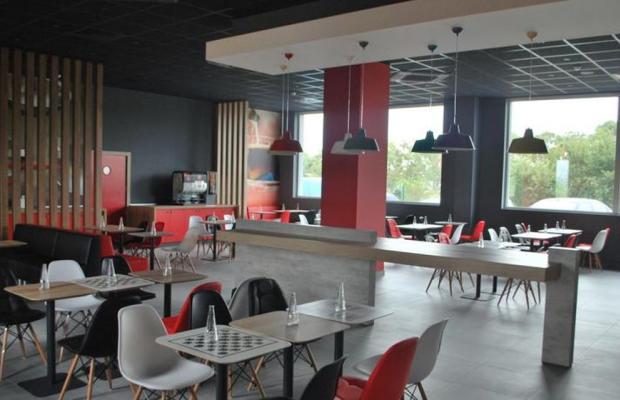 фотографии отеля Ibis Sofia Airport Hotel изображение №19