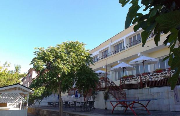 фото отеля St. Mina Hotel изображение №1