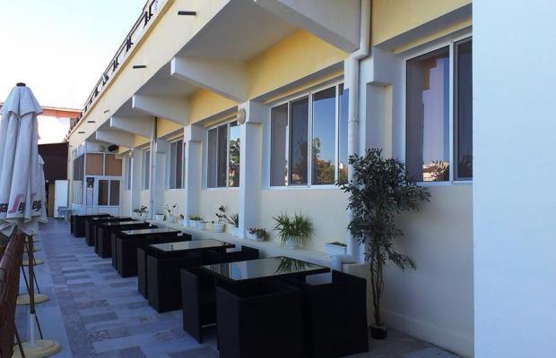 фото отеля St. Mina Hotel изображение №5