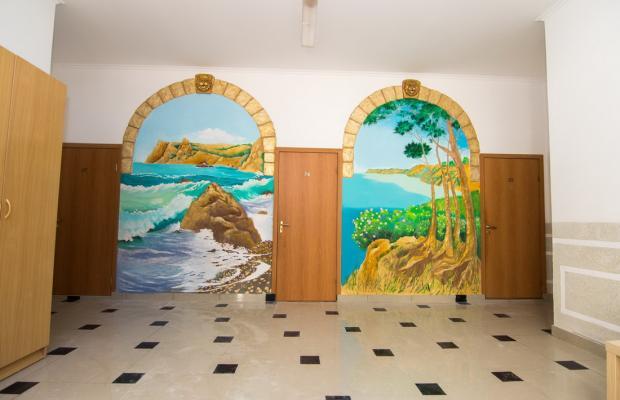 фото отеля Кристалл (Kristall) изображение №5