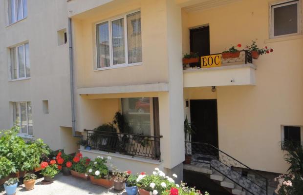 фото отеля Villa Eos изображение №1