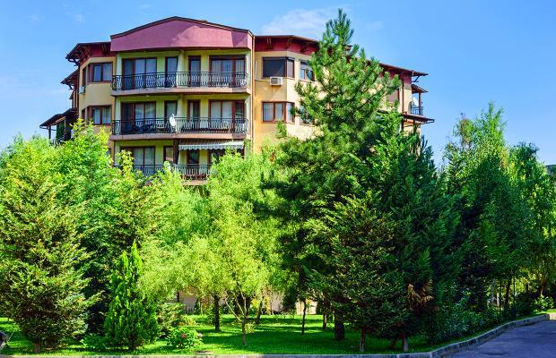 фото отеля Maxi Park Hotel & Spa (ex. Olymp Park Hotel & Spa)  изображение №29