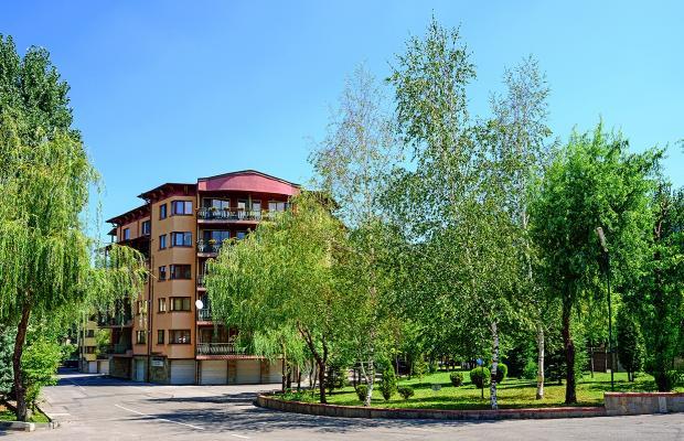 фото отеля Maxi Park Hotel & Spa (ex. Olymp Park Hotel & Spa)  изображение №25