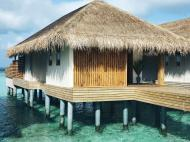 Kudafushi Resort & Spa, 5*