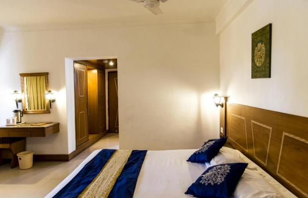 фотографии отеля Atithi изображение №27