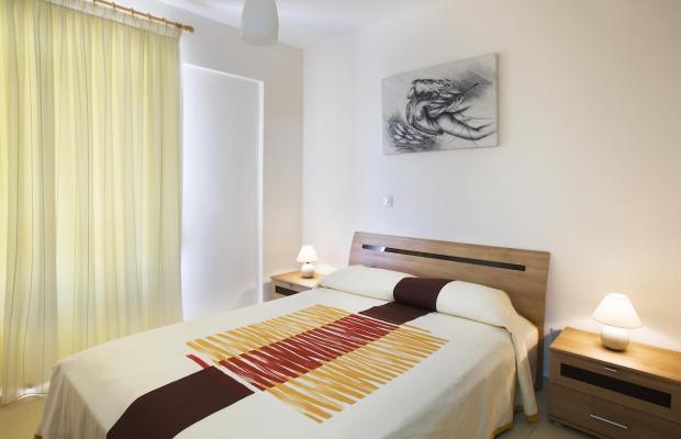 фотографии St Nicolas Elegant Residence изображение №20