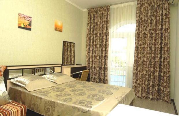 фото отеля На Тургенева изображение №5