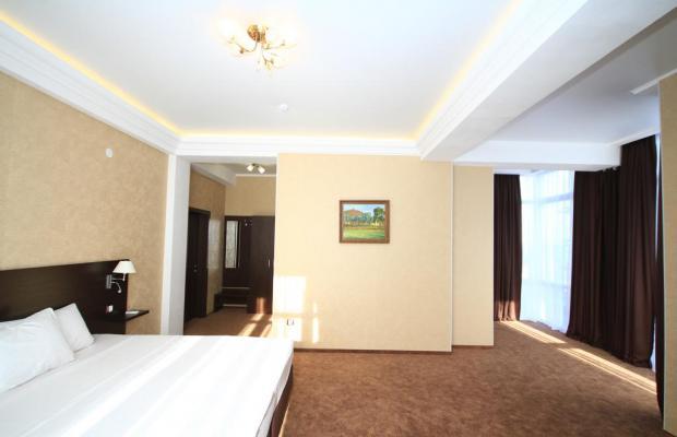 фотографии Отель Берег Эвкалиптов (Hotel Bereg Evkaliptov) изображение №28