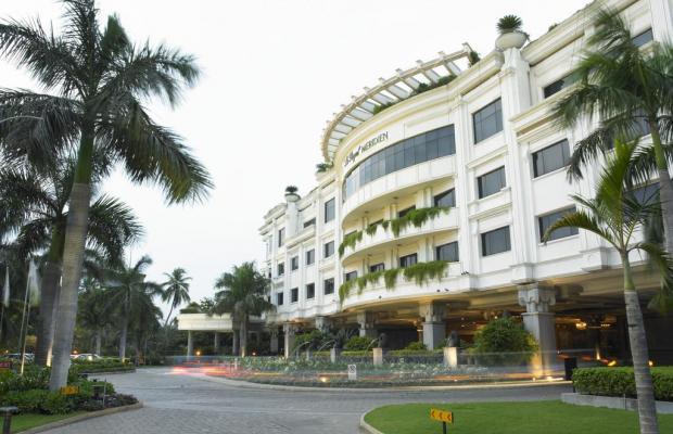 фото Le Royal Meridien Chennai изображение №22