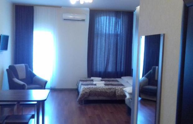 фото отеля Диоскурия (Dioskuriya) изображение №13
