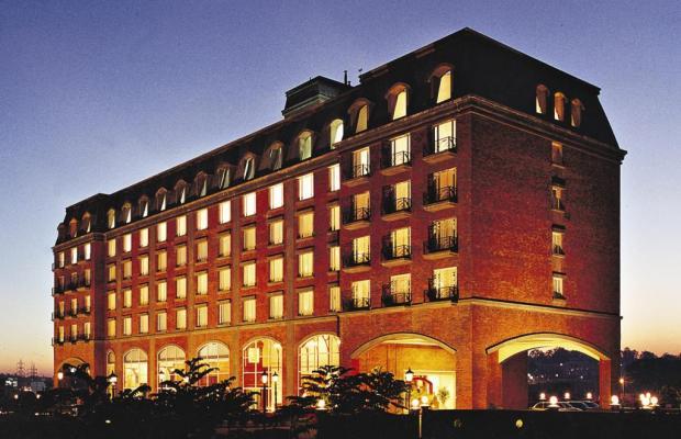 фото отеля Royal Orchid Central (ex. Central Park) изображение №1