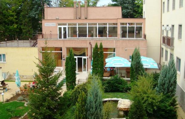 фотографии отеля Drujba Hotel изображение №3