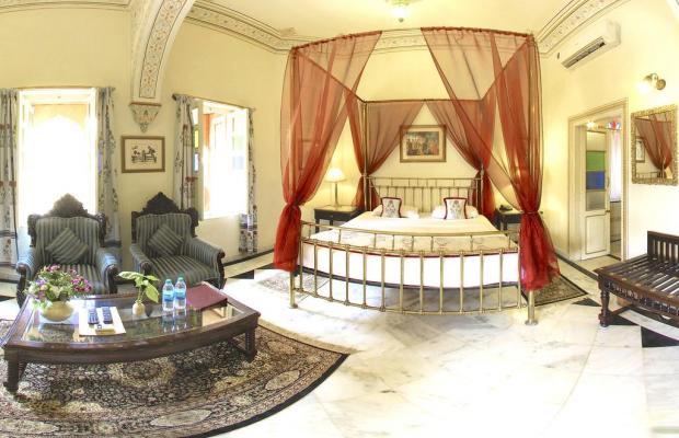 фото отеля Alsisar Haveli изображение №13