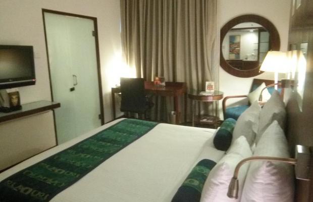 фото Pride Hotel Chennai изображение №2