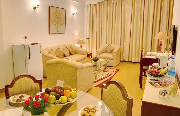фотографии отеля Clarks Shiraz изображение №27