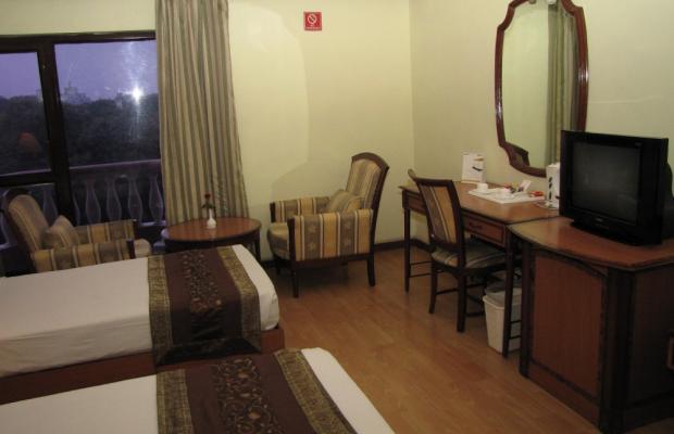 фотографии отеля Hawa Mahal (ex. Comfort Inn Hawa Mahal) изображение №15