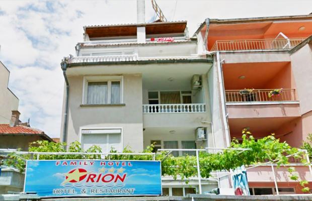 фото отеля Orion (Орион) изображение №1