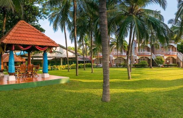 фотографии отеля Ideal Beach Resort изображение №11