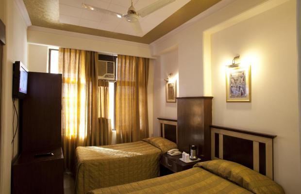 фото отеля Royale Residency изображение №9