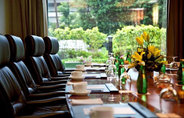 фото отеля Radisson Blu Plaza изображение №33