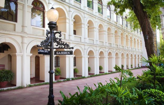 фотографии отеля The Grand Imperial изображение №35