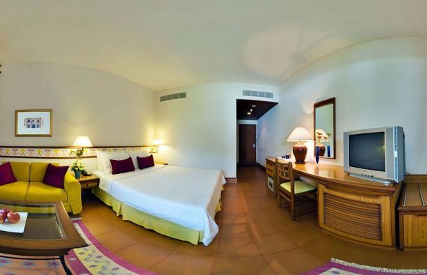 фотографии отеля Trident Agra изображение №47