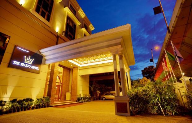 фотографии отеля The Rialto (ex. Golden Landmark) изображение №27