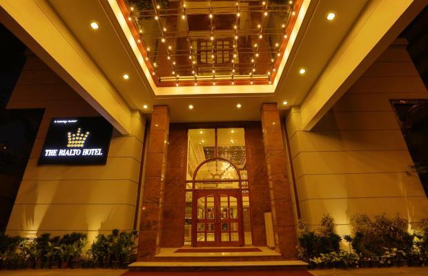 фотографии отеля The Rialto (ex. Golden Landmark) изображение №23