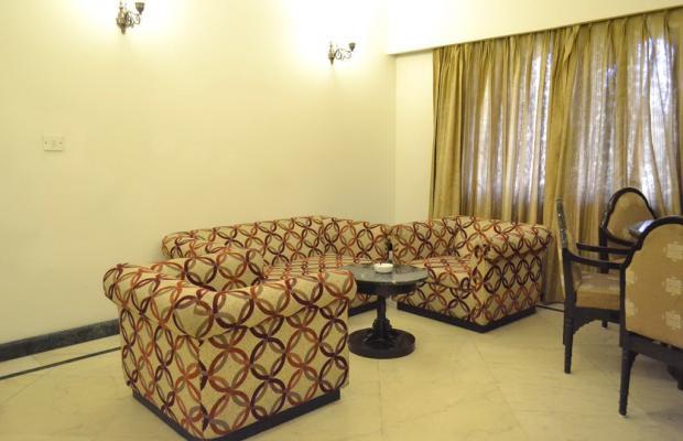 фотографии отеля Jaipur Ashok изображение №19