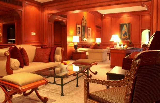 фотографии отеля Taj Coromandel изображение №23