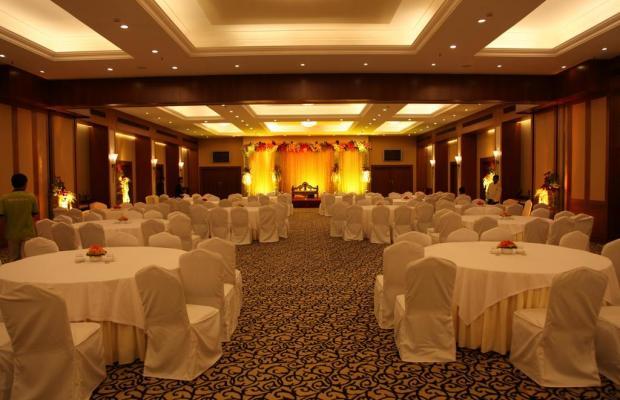 фотографии Kohinoor Asiana Hotel изображение №16