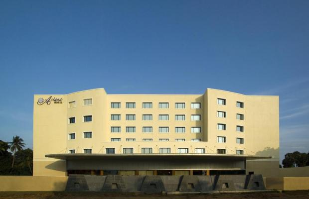 фото отеля Kohinoor Asiana Hotel изображение №1