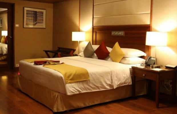 фотографии отеля Kohinoor Asiana Hotel изображение №11