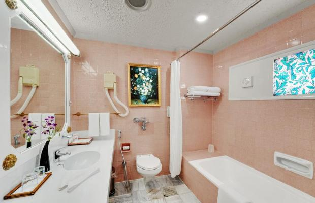 фотографии отеля Ambassador Pallava изображение №31