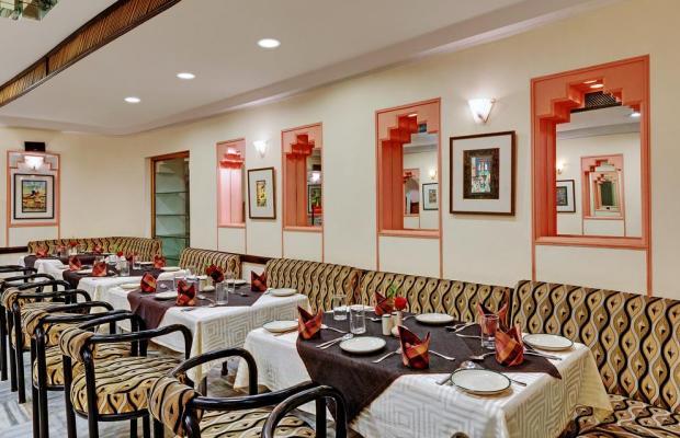 фото отеля Ambassador Pallava изображение №25
