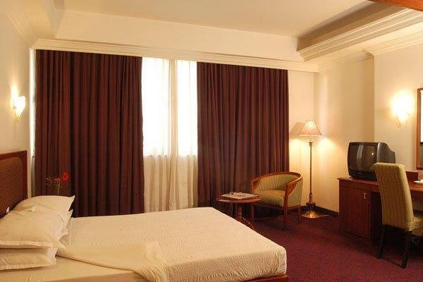 фото отеля BJN Museum Inn изображение №5