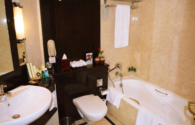 фото Shangri-La's Eros Hotel изображение №34
