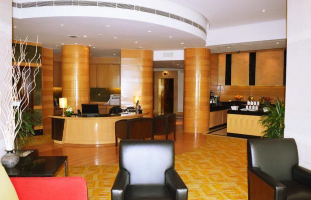 фотографии Shangri-La's Eros Hotel изображение №8