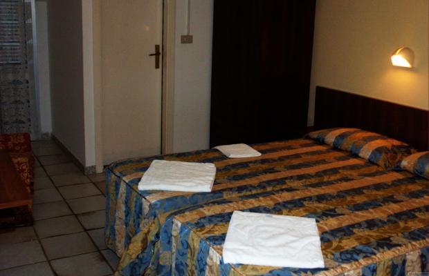 фотографии отеля Hotel Amica изображение №15