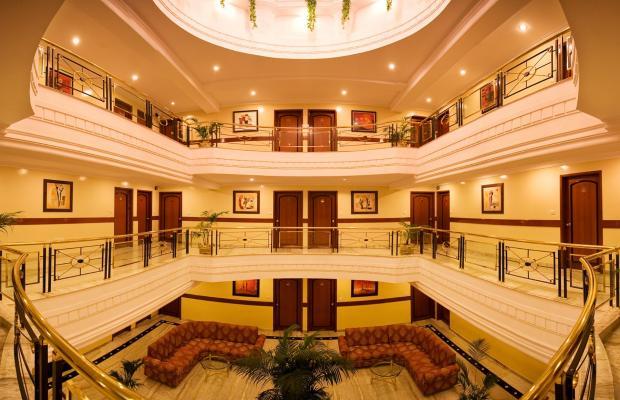 фото отеля Pai Viceroy Jayanagar изображение №9