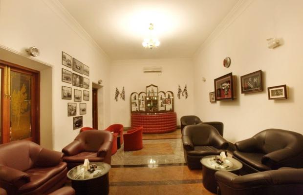 фото отеля Jayamahal Palace изображение №37